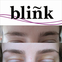 Blink Eyebrow Bar Review - Before and After Photos
