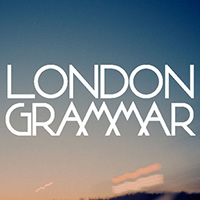 Bang On Trend Typography: London Grammar