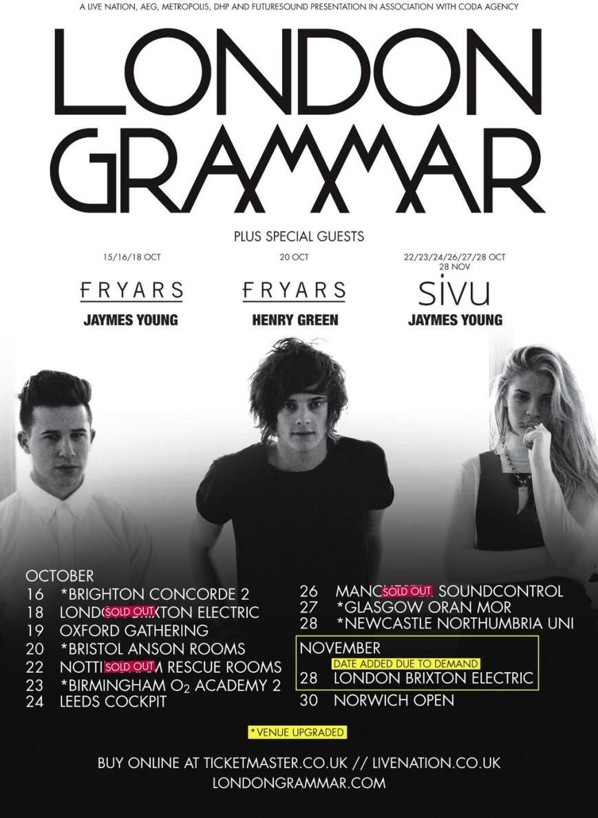 london+grammar+uk+tour+2013