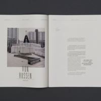 Interesting and Inspirational Magazine Spreads