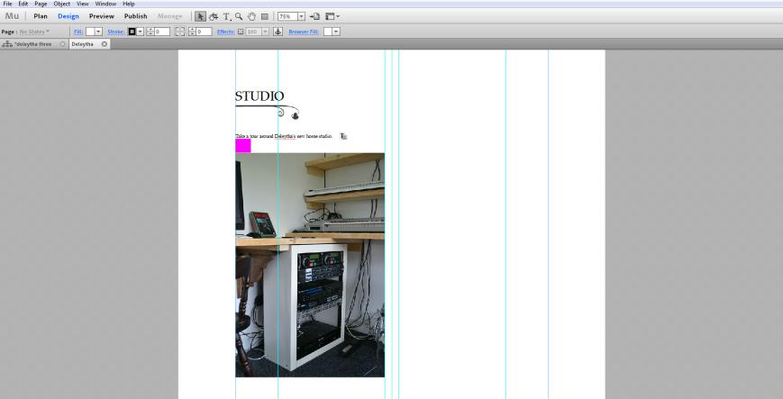 25 studio images