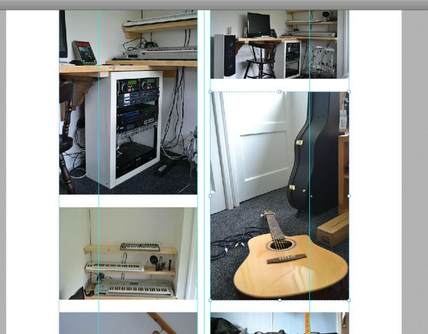 27 studio images