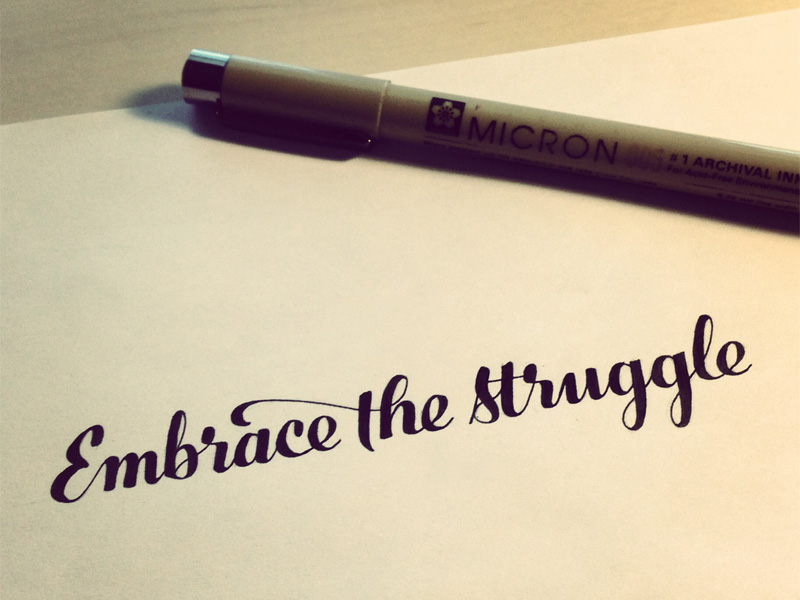 embrace-the-struggle